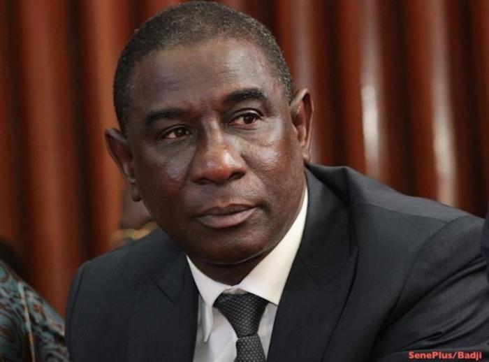"""Mamadou Talla : """"Il est désormais possible de se former à un métier en 6 mois"""""""