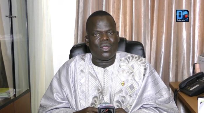 Délimitation des communes de Sindia : Le député-maire de Nguékhokh interpelle Aly Ngouille Ndiaye et ses services
