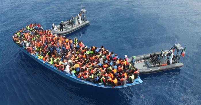 Sénégalais morts sur le chemin de l'Europe : Le document qui révèle la liste macabre