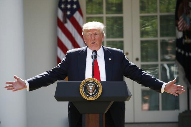 ETATS-UNIS : La Cour suprême valide le décret migratoire de Donald Trump