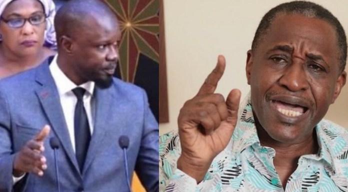 Siège du CIRDI : Adama Gaye recadre Ousmane Sonko et une bonne partie de la presse