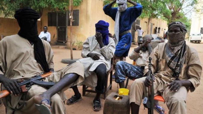 Plus de 10 000 djihadistes en Afrique | Afrique