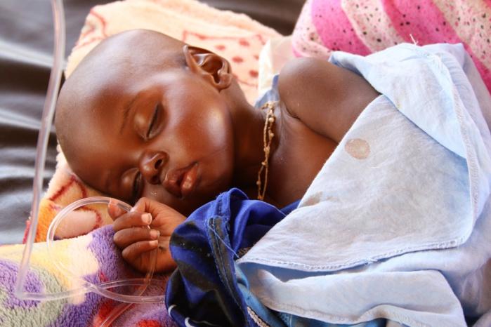 Mauritanie : plusieurs cas de malnutrition détectés à la veille du sommet de l'UA