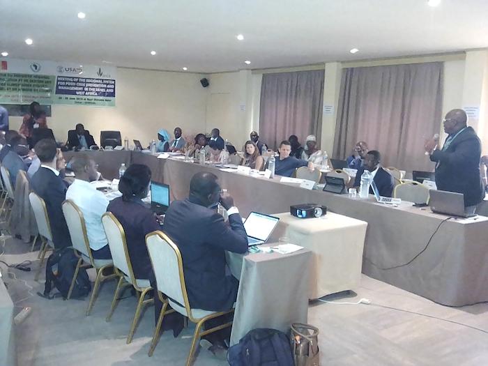 Crises alimentaires au Sahel et en Afrique de l'Ouest : Le dispositif régional de prévention et de gestion se réunit à Dakar