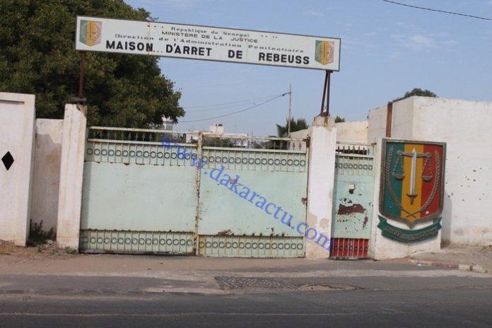 """MEURTRE DE LAMINE NDOYE : El Hadj Wilane dit """"Aladji Kourouss"""" placé sous mandat de dépôt et envoyé à Rebeuss"""