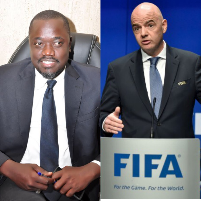 COMPLOTS, CORRUPTION, MATCHS TRUQUÉS, ARBITRES ACHETÉS, RACISME : La FIFA pire que la CPI !
