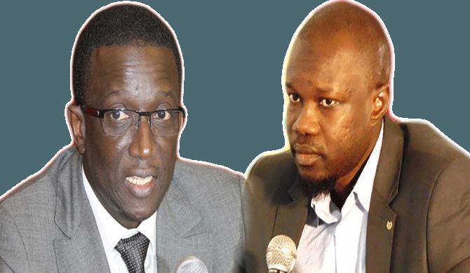 Débat public médiatisé sur la situation économique du Sénégal : Ousmane Sonko défie Amadou Ba