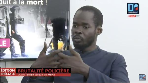 Mort de Seck Ndiaye : le Forum du Justiciable interpelle le procureur de la République