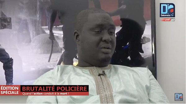 Mort de Seck Ndiaye : Vers une marche nationale des commerçants du Sénégal