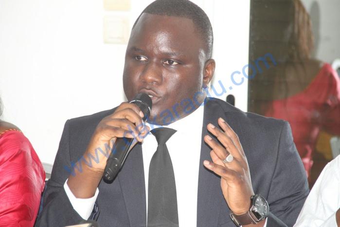 """Déthié Fall à l'Assemblée nationale lors du débat d'orientation budgétaire : """" Macky Sall asphyxie Goorgolu pour protéger Ndioublang !"""""""