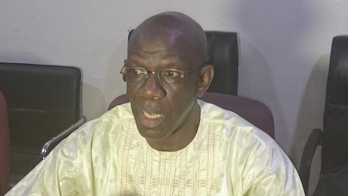 """Me Mame Adama Guèye sur la décision de la Cedeao (Khalifa Sall) : """"L'État doit reconnaître humblement sa faute en essayant de corriger ça..."""""""