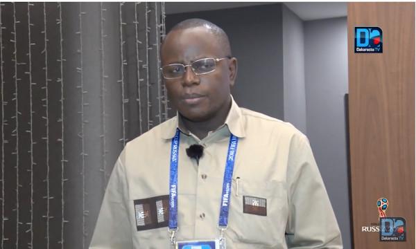 Élimination du Sénégal, fédéraux «Sdf», Les Lions du Basket... Le ministre des Sports, Matar Ba parle.
