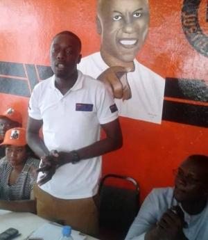 LOUGA : Les jeunes de Rewmi lancent «Bokk Na»