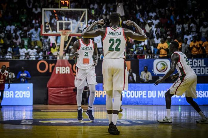 Second tour des éliminatoires de la coupe du monde de Basketball : Le défi des lions dans le top 12 africain