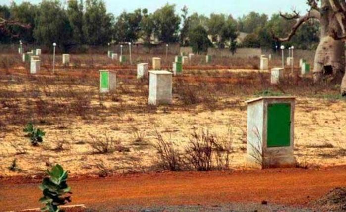 LITIGE FONCIER À SAKAL : Le Sous-préfet viré