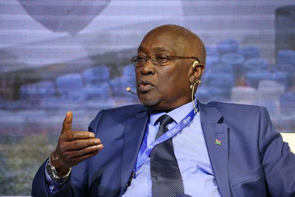GAMBIE : Pourquoi le ministre de l'Agriculture a été limogé...