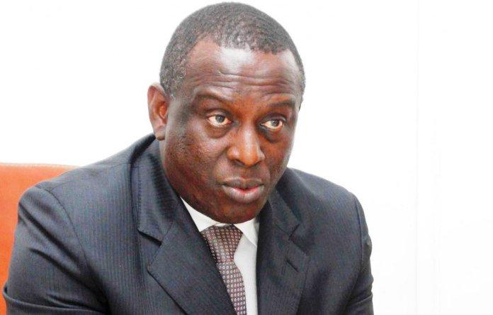 CORRUPTION : Un peu plus sur l'affaire Cheikh Tidiane Gadio