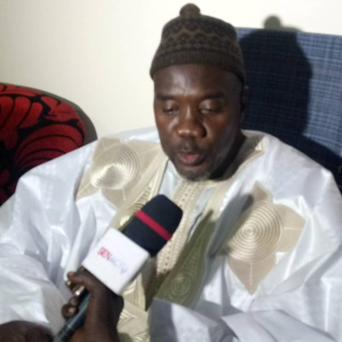 SERIGNE CHEIKH ABDOU LÔ NGABOU : ' Courir après des signatures ou faire le tour des bureaux, n'est pas valorisant pour des petits-fils de Serigne Touba! '