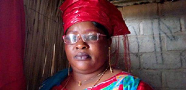 MBORO : Amy Collé Ba tuée pour quelques...citrons