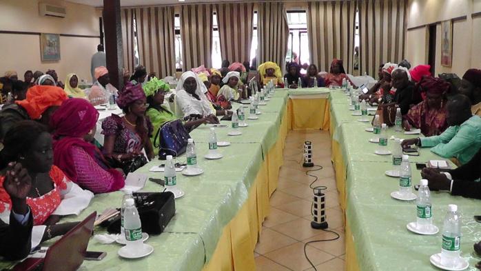 «L' APPEL DE GAMBIE»- Baye Ciss invite tout le monde à enterrer les haches de guerre pour  une victoire du Président Sall dans le Saloum en 2019.