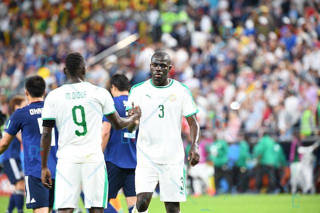 MANCHESTER UNITED : Kalidou Koulibaly dans la short-list de Mourinho