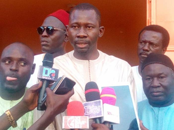 TOUBA-MBACKÉ / Idrissa Seck recrute chez les enseignants