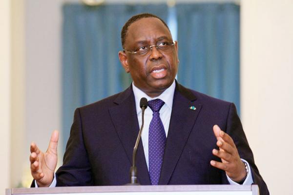 Révision du code électoral : Macky Sall promulgue la loi