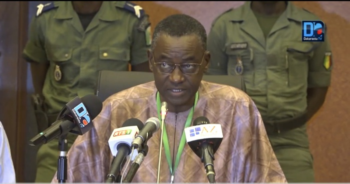 Procès en appel de Khalifa Sall : Le juge Demba Kandji s'oppose à un report de l'audience