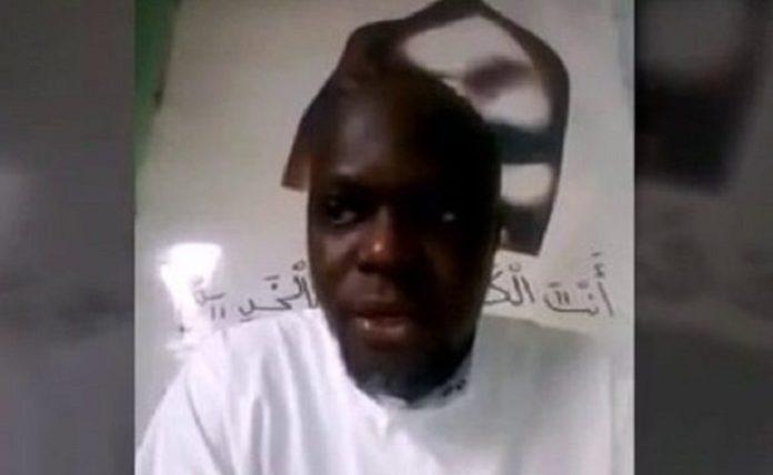 TOUBA DAROU SALAM - Moustapha Diakhaté, auteur de propos discourtois contre le Khalife des Tidianes, finalement arrêté par la DIC tout comme...