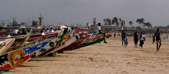 Cayar : Affrontements entre pêcheurs... Le pire a été évité par la gendarmerie