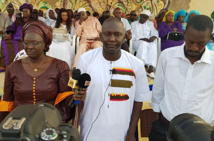 RUFISQUE : Le ministre Oumar Guèye dans la ligne de mire des républicains de Bambilor qui  le déclarent persona non grata