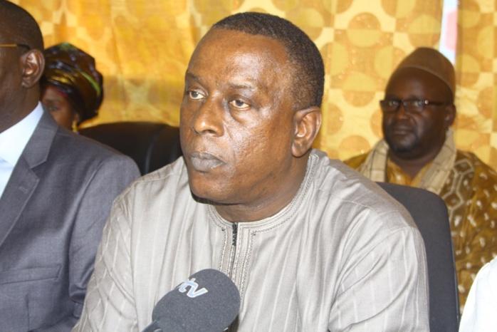 Corruption et blanchiment présumés : Pas encore le bout du tunnel pour Cheikh Tidiane Gadio