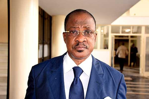 Journée mondiale de l'Afrique : la communication de Me Madické NIANG, Président du groupe «Liberté et Démocratie»