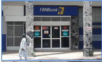 FBN-BANK Senegal : Le personnel sénégalais menace de paralyser la banque