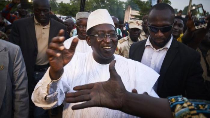 Présidentielle malienne : Soumaïla Cissé, en roue libre vers Koulouba !