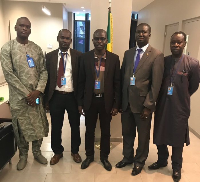 Le Sénégal félicité au Forum Politique de Haut Niveau sur les Objectifs de Développement durable à New York