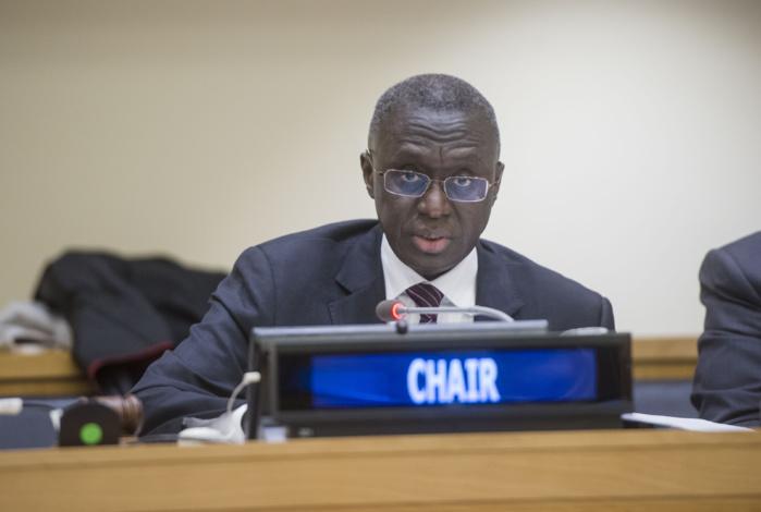 Secrétariat permanent Sénégalo-gambien : Fodé Seck prend les commandes