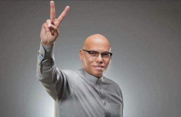 MARCHE DE L'OPPOSITION : Karim Wade galvanise ses troupes et lance le compte à rebours pour 2019