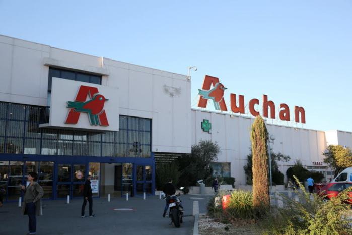 AUCHAN traqué en France par l'Autorité de la concurrence