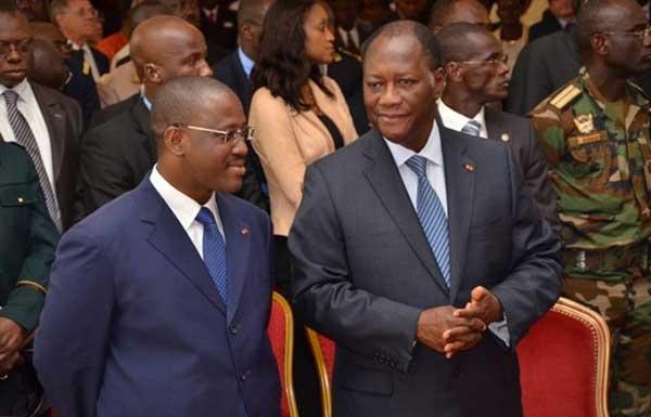 Présidentielle 2020 en Côte d'Ivoire : Ouattara écarte un 3e mandat, Soro entretient le flou