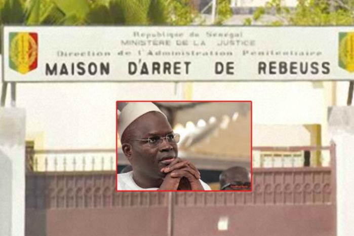 Revirement spectaculaire : Le procureur Lansana Diabé Siby demande le maintien de Khalifa Sall à Reubeuss