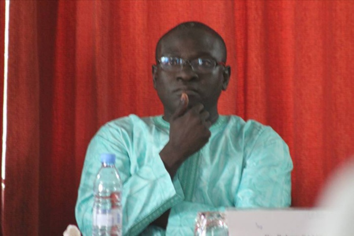 Bakary Sambe endeuillé : Son fils cadet arraché à son affection