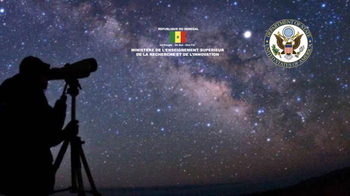 Le Sénégal choisi par la NASA pour l'observation de l'occultation par l'astéroïde MU69
