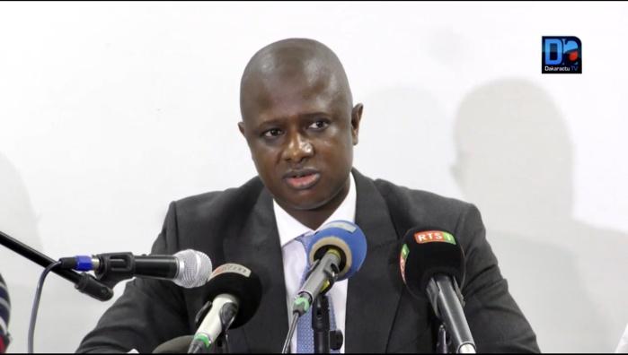 """Antoine Diome, agent judiciaire : """"Pourquoi l'Etat du Sénégal peut se constituer partie civile dans le dossier Khalifa Sall"""""""