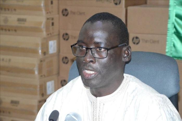 Candidats exclus du Bac 2018 : Les précisions du Directeur de l'office du Baccalauréat
