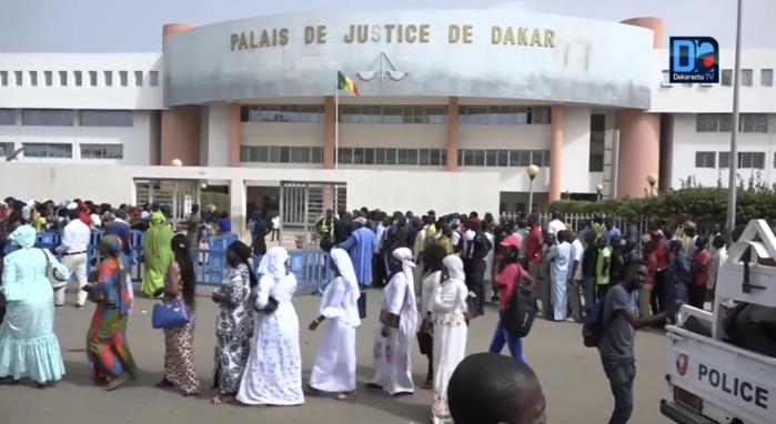 Proces Imam Ndao et Cie : 15 accusés acquittés par la chambre criminelle