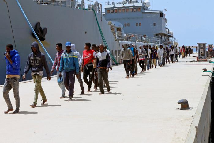 ÉMIGRATION CLANDESTINE : Une trentaine de migrants Sénégalais disparaissent dans une zone désertique en Mauritanie