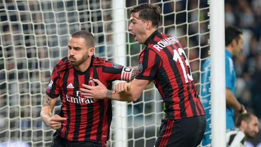 Non, le Milan AC ne sera pas exclu de la prochaine Europa League