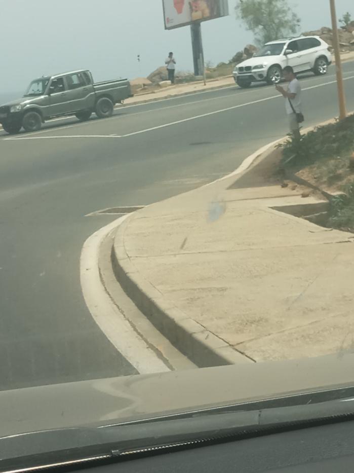 VISITE DE XI-JIN PING - Présence d'un dispositif sécuritaire Chinois dans des lieux stratégiques de Dakar