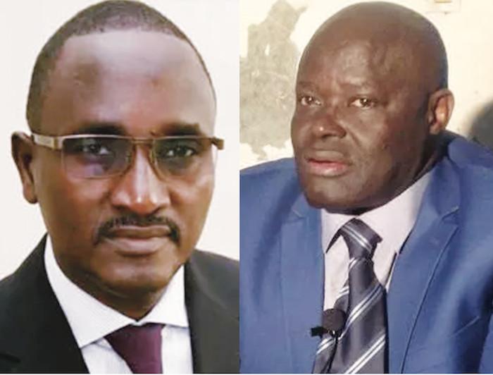 MALVERSATIONS PRÉSUMÉES AU COSEC : Le parquet décharge Amadou Kane Diallo et Braya